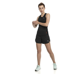 Thumbnail 5 of Thermo- R+ Women's Performance Tank, Puma Black Heather, medium