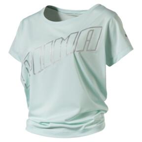 T-shirt Running Ahead pour femme
