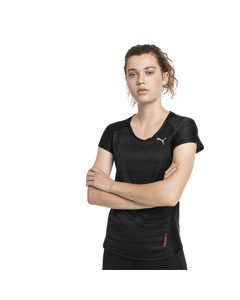 Image Puma Thermo-R+ Short Sleeve Women's Running Tee