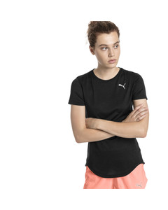 Image Puma Epic Heather Short Sleeve Women's Running Tee