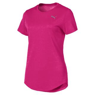 Image Puma Epic Heather Short Sleeve Women's Running Tee