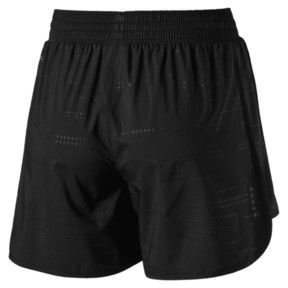 "Thumbnail 5 of Keep Up 5"" Women's Shorts, Puma Black, medium"