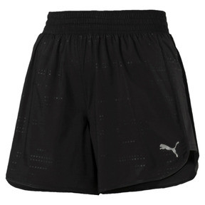 "Thumbnail 4 of Keep Up 5"" Women's Shorts, Puma Black, medium"