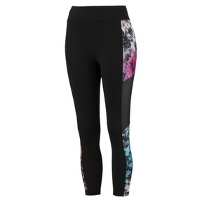 Ignite Women's 3/4 Graphic Leggings