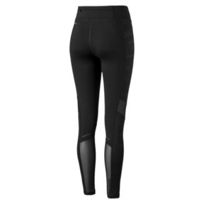 Thumbnail 5 of Ignite Women's Running Leggings, Puma Black, medium