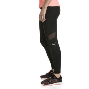 Thumbnail 1 of Ignite Women's Running Leggings, Puma Black, medium