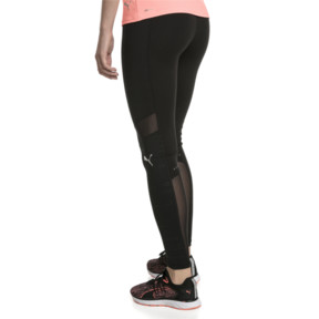Thumbnail 2 of Ignite Women's Running Leggings, Puma Black, medium
