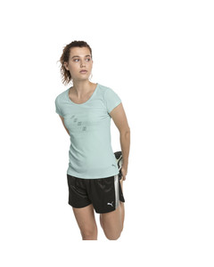 Image Puma Ignite Short Sleeve Women's Running Tee