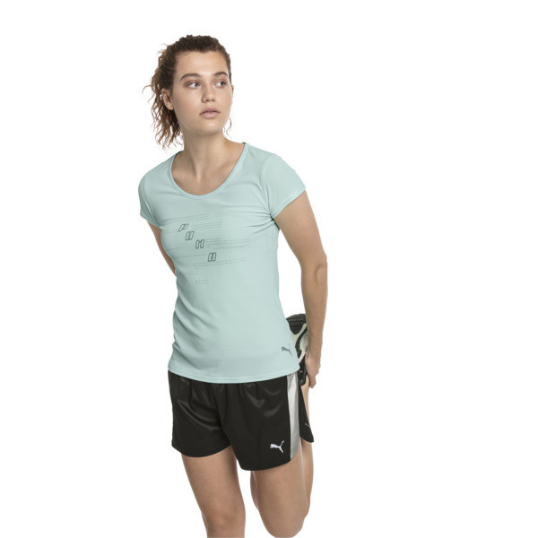 93b645adb7 Ignite Short Sleeve Women's Running Tee
