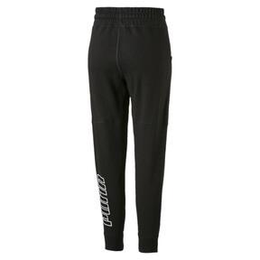 Thumbnail 3 of Yogini Women's 7/8 Pants, Cotton Black, medium