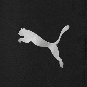 Thumbnail 3 of ランニング 3/4 ウーブンパンツ, Puma Black-black, medium-JPN