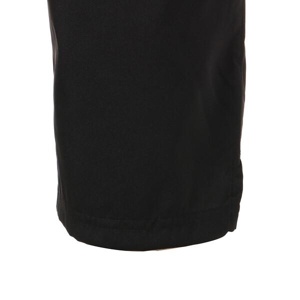 ランニング 3/4 ウーブンパンツ, Puma Black-black, large-JPN