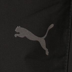 Thumbnail 3 of ウィメンズ ランニング 3/4 ウーブンパンツ, Puma Black, medium-JPN