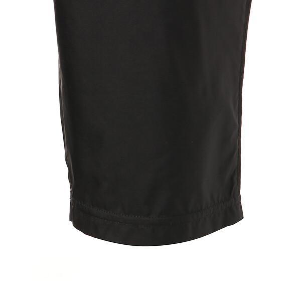 ウィメンズ ランニング 3/4 ウーブンパンツ, Puma Black, large-JPN