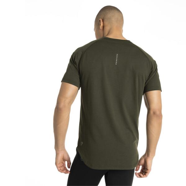 グラフィック トリブレンドTシャツ, Forest Night, large-JPN