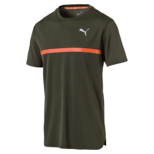 ラン グラフィック Tシャツ