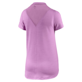 Thumbnail 4 of ヘザー SS Tシャツ, Orchid Heather, medium-JPN