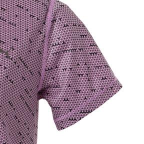 Thumbnail 4 of SS グラフィック Tシャツ ウィメンズ, orchid-puma black, medium-JPN