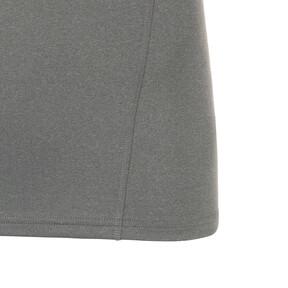 Thumbnail 5 of テック ライト LS ヘザー Tシャツ (長袖), Medium Gray Heather, medium-JPN