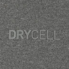 Thumbnail 6 of テック ライト LS ヘザー Tシャツ (長袖), Medium Gray Heather, medium-JPN