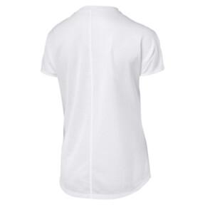 Thumbnail 4 of A.C.E. クルーTシャツ, Puma White, medium-JPN