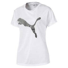 Thumbnail 1 of A.C.E. クルーTシャツ, Puma White, medium-JPN