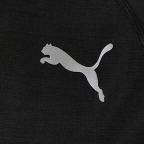 Thumbnail 3 of N.R.B. VIS SS Tシャツ, Puma Black Heather, medium-JPN