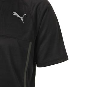 Thumbnail 4 of N.R.B. VIS SS Tシャツ, Puma Black Heather, medium-JPN