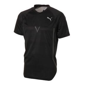 Thumbnail 1 of N.R.B. VIS SS Tシャツ, Puma Black Heather, medium-JPN