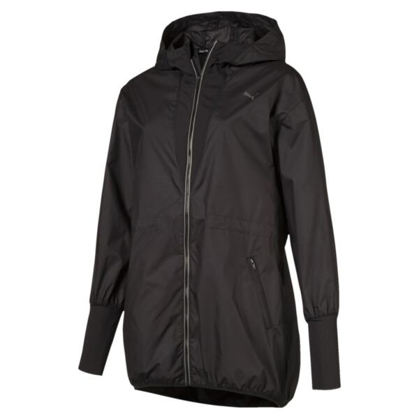 エクスプローシブ ライト ジャケット, Puma Black, large-JPN