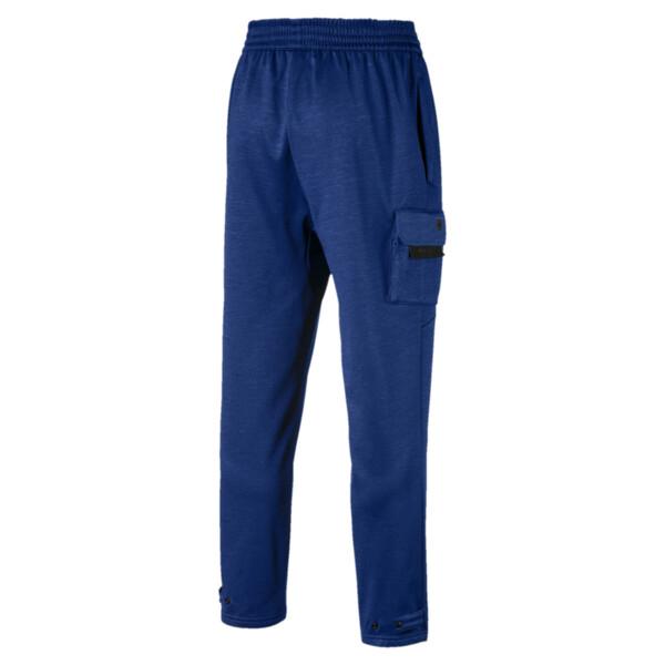 ボンデット テック トラックスター, Sodalite Blue Heather, large-JPN