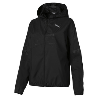 Image Puma Ignite Woven Hooded Women's Running Track Jacket
