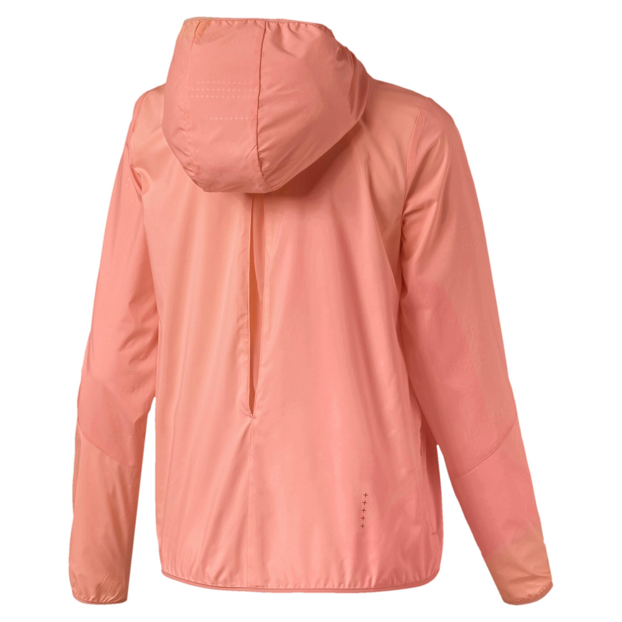 Image Puma Ignite Woven Hooded Women's Running Track Jacket #5