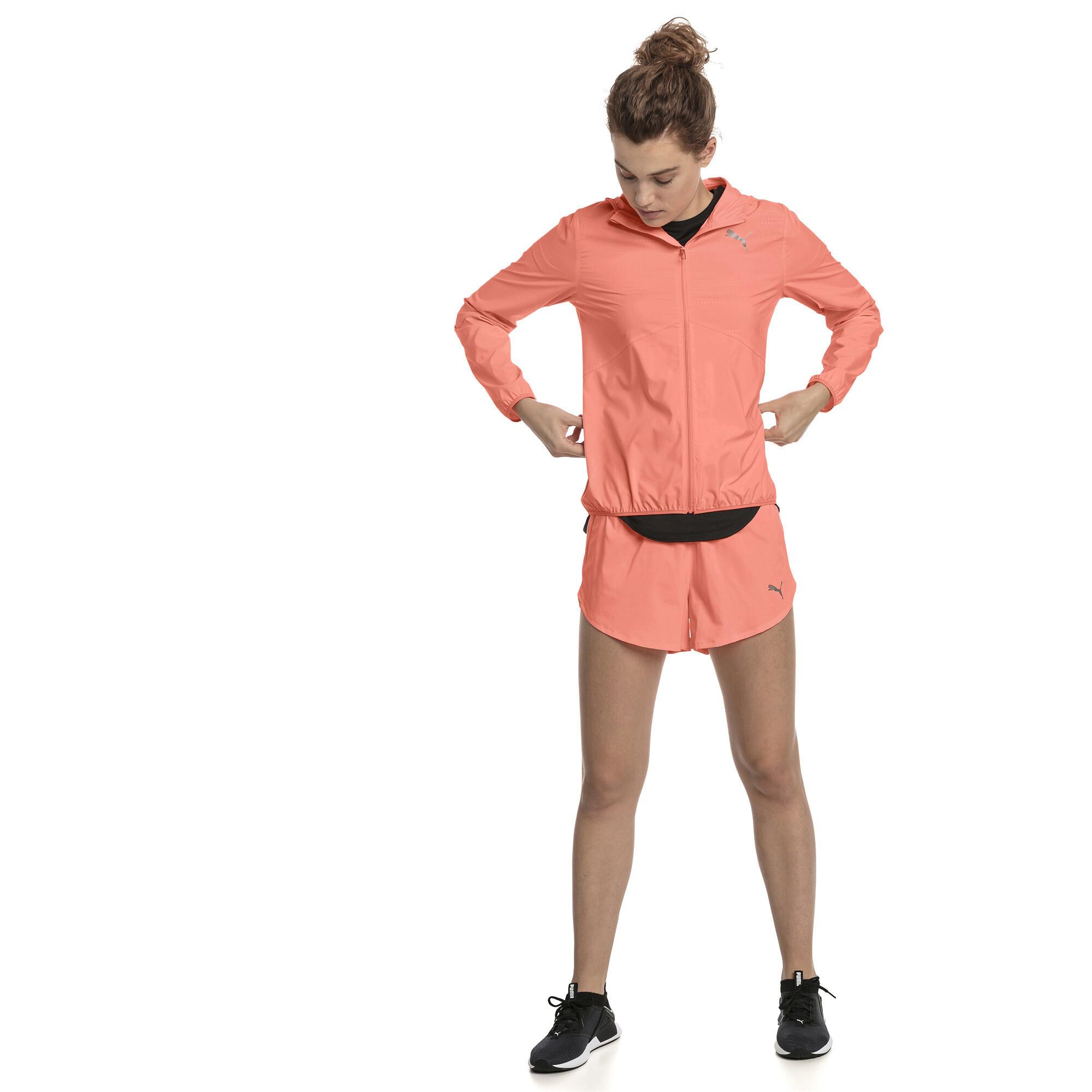 Image Puma Ignite Woven Hooded Women's Running Track Jacket #3