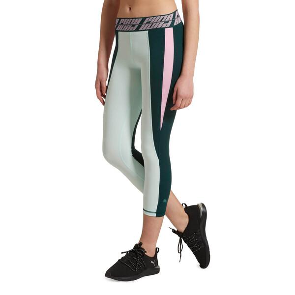 08ad74196e Own It Women's 3/4 Leggings
