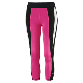 Own It Women's 3/4 Leggings