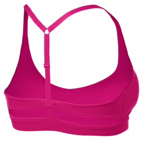 Thumbnail 5 of SpotLite Women's Low Impact Sports Bra, Fuchsia Purple, medium