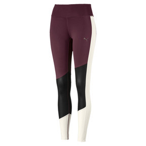 Thumbnail 1 of Holiday CB 7/8 Women's Tights, Fig-Puma Black, medium