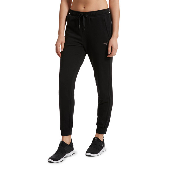 Holiday CB 7/8 Pant, Puma Black, large