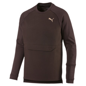 Thumbnail 1 of Energy Desert Actum Long Sleeve Men's Training Top, Mol, medium