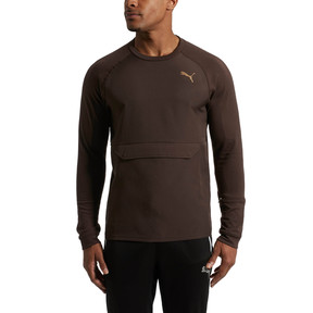 Thumbnail 2 of Energy Desert Actum Long Sleeve Men's Training Top, Mol, medium