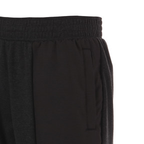 Thumbnail 4 of ENERGY DESERT TAPARED PANT, Puma Black Heather, medium-JPN