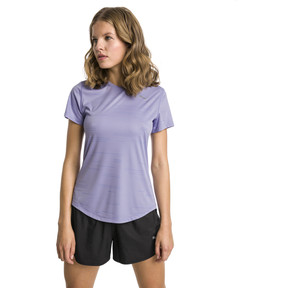 Thumbnail 1 of T-Shirt IGNITE Graphic Running pour femme, Sweet Lavender, medium