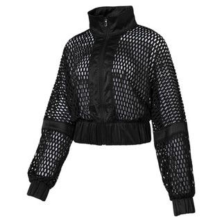 Image Puma On the Brink Women's Knit Jacket