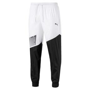 4ce6b71de68 PUMA herenbroeken | Joggingbroek, Sweatpants, Track Pants ...
