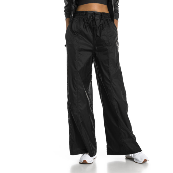 SG x PUMA Tearaway Pant, Puma Black, large