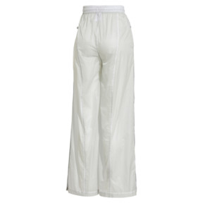 Thumbnail 4 of SG x PUMA WOMEN'S TEARAWAY PANTS, Glacier Gray, medium-JPN