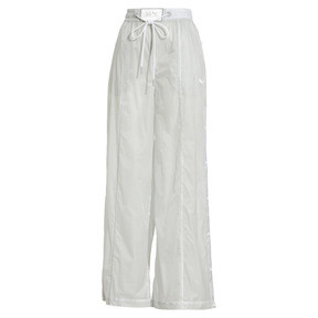 Thumbnail 1 of SG x PUMA WOMEN'S TEARAWAY PANTS, Glacier Gray, medium-JPN