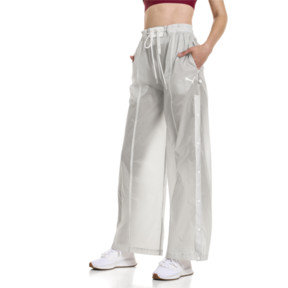 Thumbnail 2 of SG x PUMA WOMEN'S TEARAWAY PANTS, Glacier Gray, medium-JPN