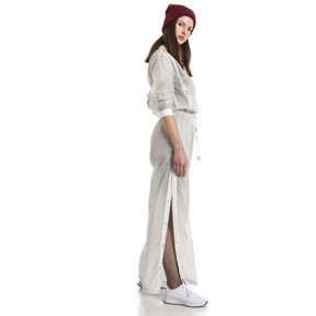 Thumbnail 5 of SG x PUMA WOMEN'S TEARAWAY PANTS, Glacier Gray, medium-JPN